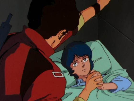 Gundam ZZ P1 1