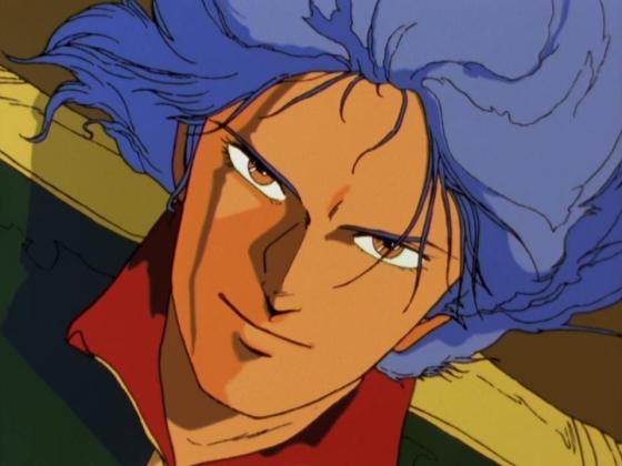 Gundam ZZ P1 3