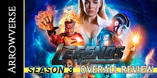 LoT Season 3