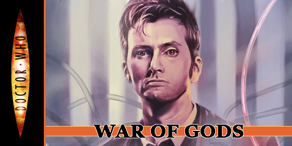 DW War of Gods