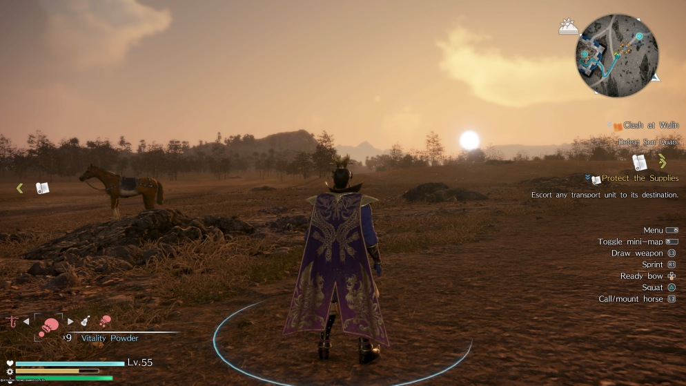 DYNASTY WARRIORS 9_20180331143545