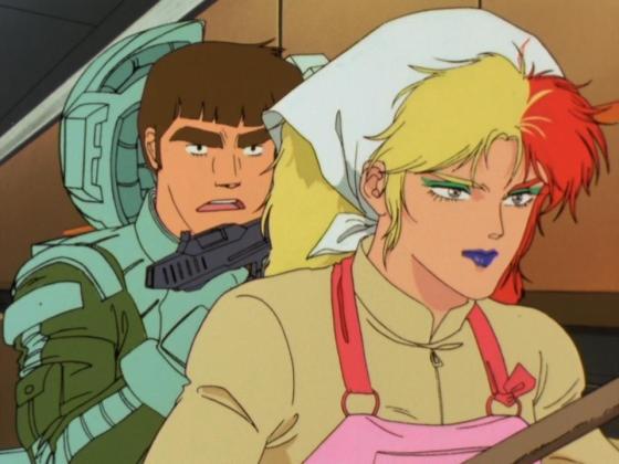 Gundam ZZ Overall 3