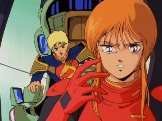 Gundam ZZ P4 3