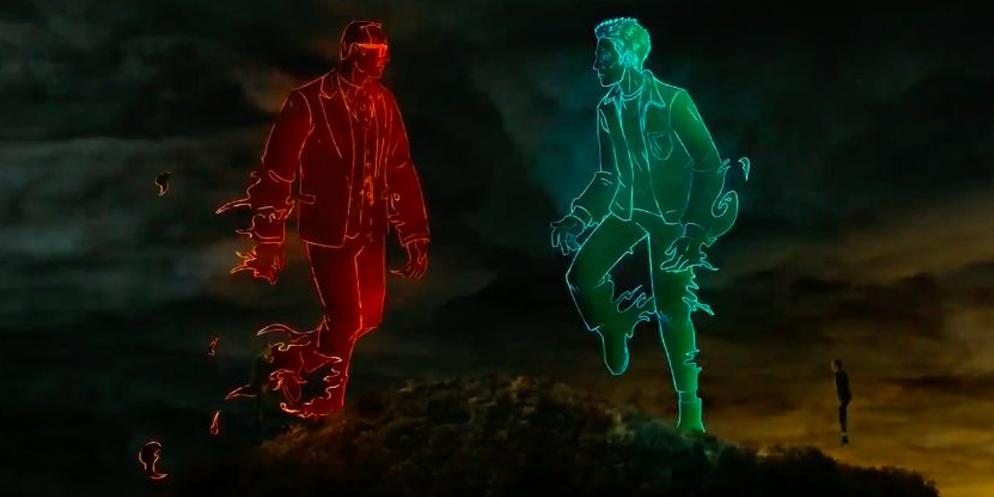 Legion Season 2 1