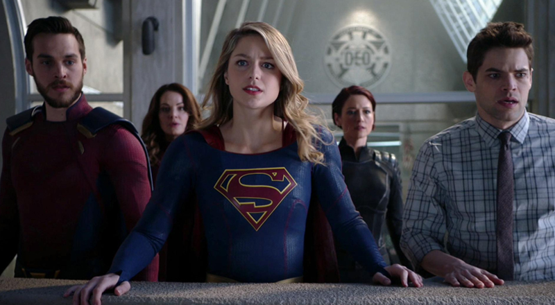 Supergirl S3 P3 1