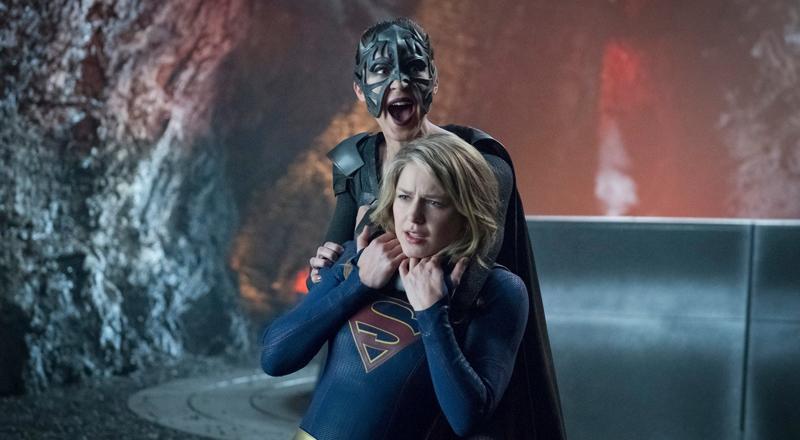 Supergirl S3 P3 4
