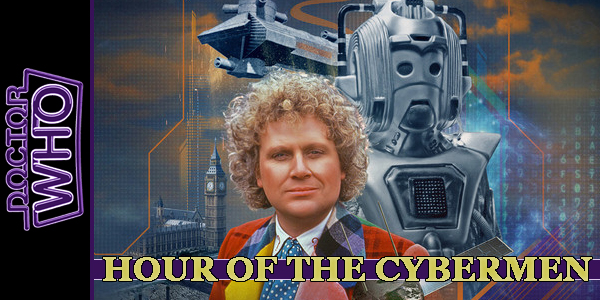 DW Hour of the Cybermen