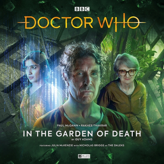 DW In the Garden of Death
