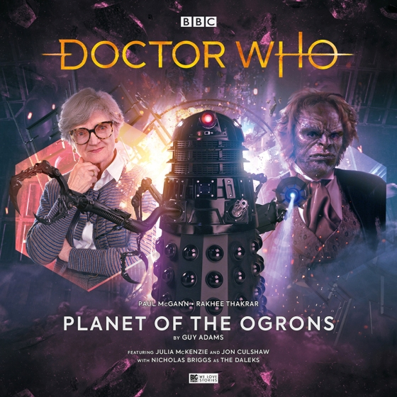 DW Planet of the Ogrons