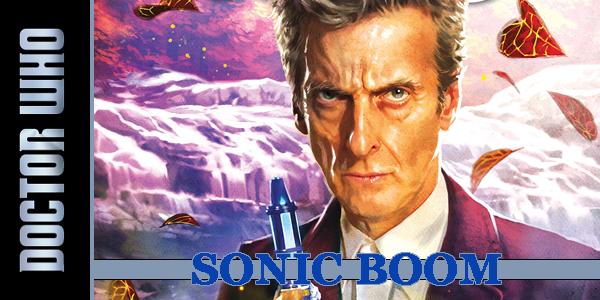 DW Sonic Boom