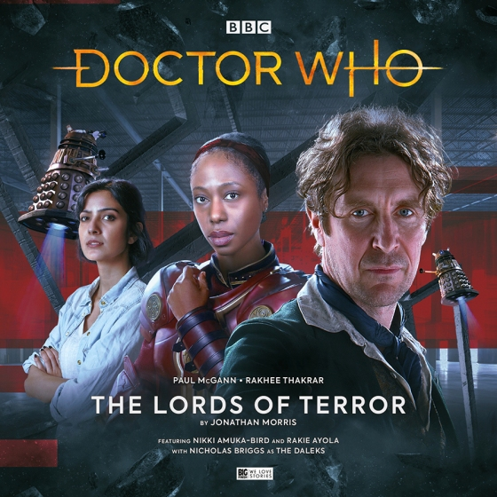 DW The Lords of Terror