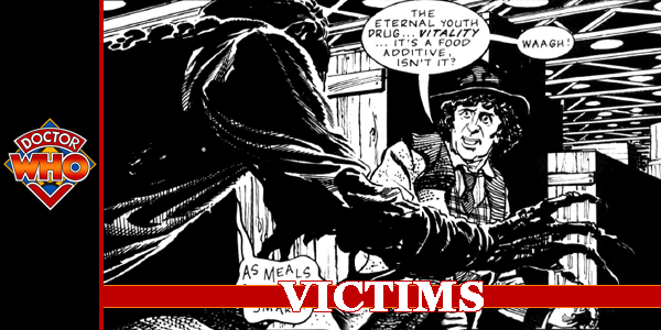 DW Victims