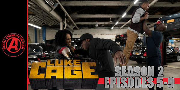 Luke Cage S2 P2