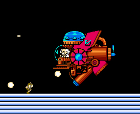 Mega Man 2 1