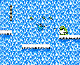 Mega Man 2 4