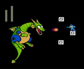 Mega Man 2 5