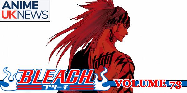 Bleach Vol 73