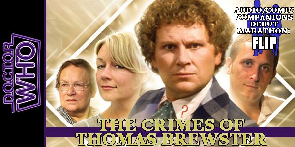 DW Crimes of Thomas Brewster