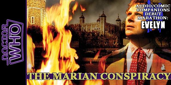 DW Marian Conspiracy