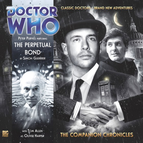 DW The Perpetual Bond Cover