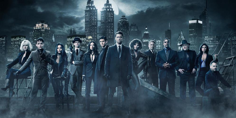 Gotham Season 4 1