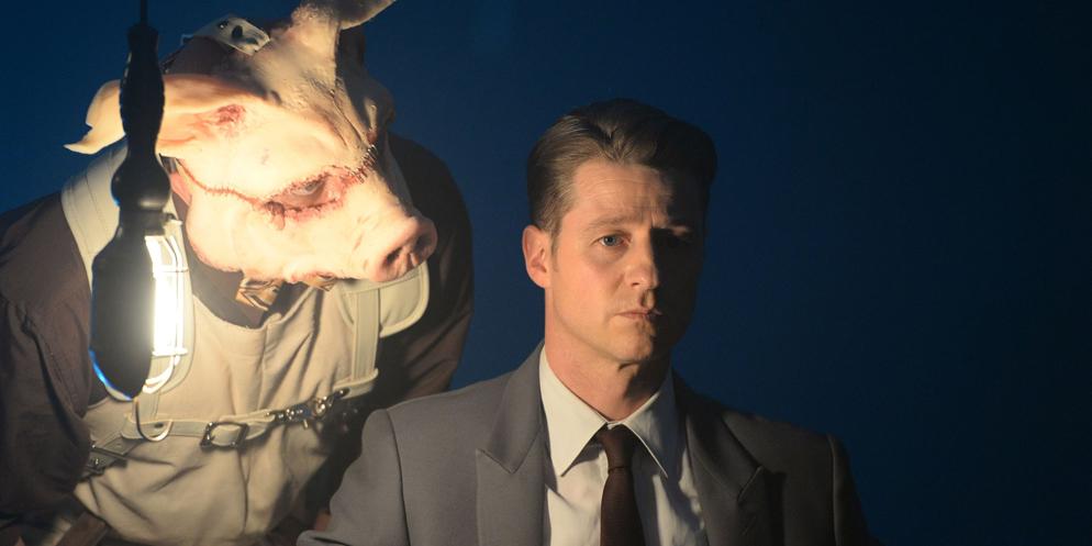 Gotham Season 4 3
