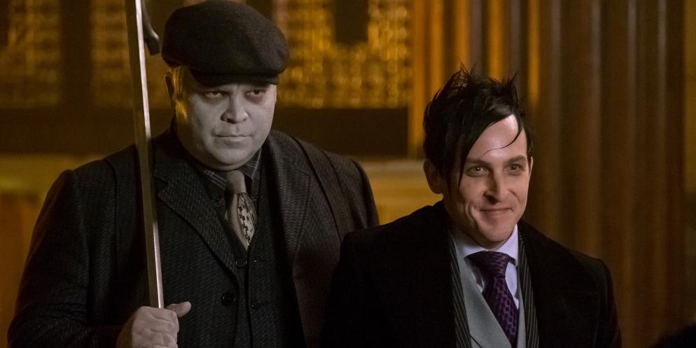 Gotham Season 4 4