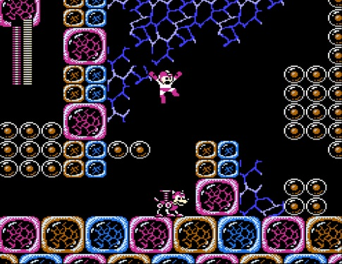 Mega Man 3 3