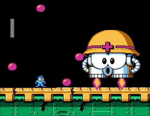 Mega Man 3 4