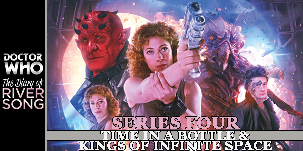 Diary of River Song S4 P1