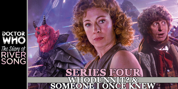 Diary of River Song S4 P2