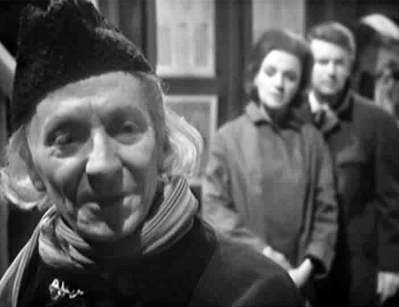 DW An Unearthly Child 1
