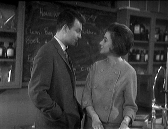 DW An Unearthly Child 2