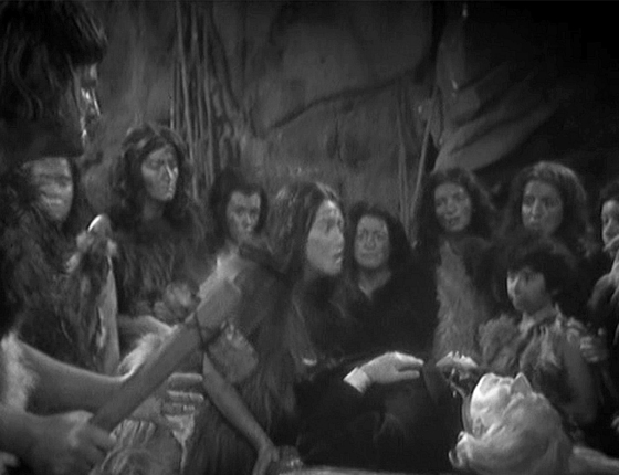 DW An Unearthly Child 3