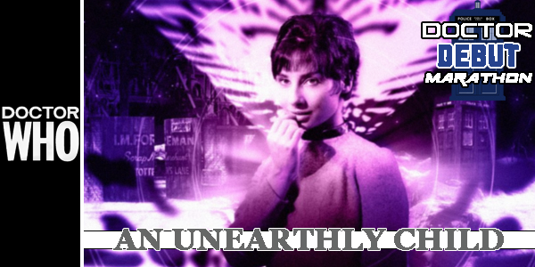 DW An Unearthly Child
