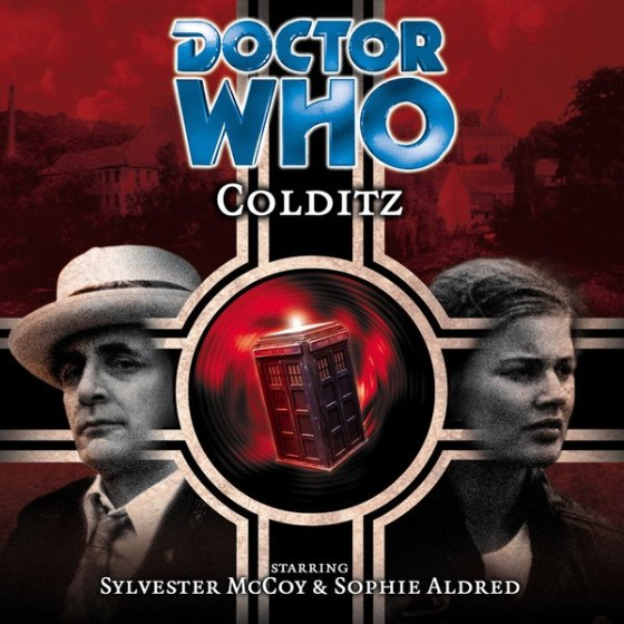 DW Colditz Cover