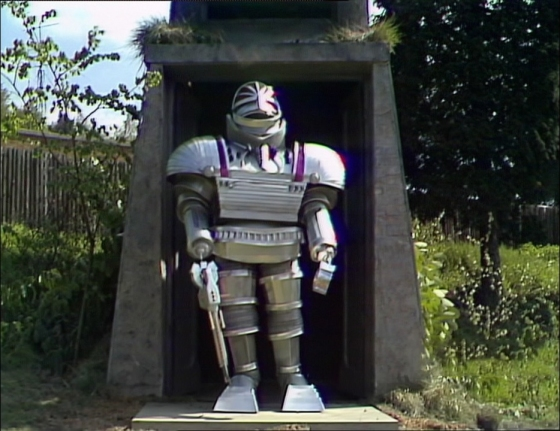 DW Robot 3