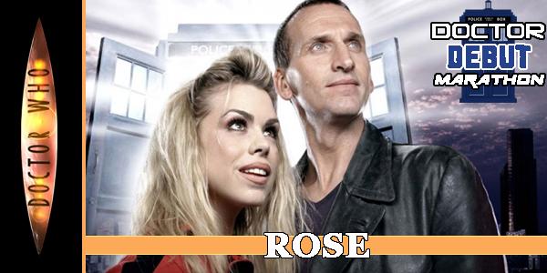 DW Rose