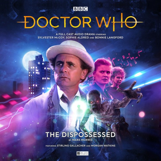 DW The Dispossessed Cover