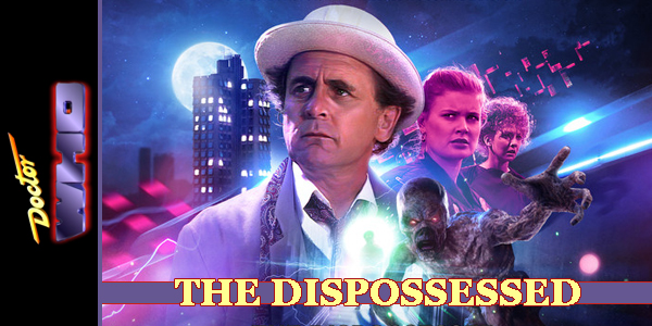 DW The Dispossessed