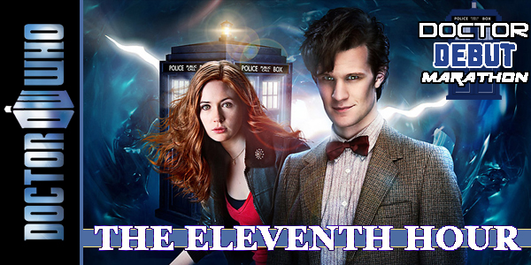 DW The Eleventh Hour
