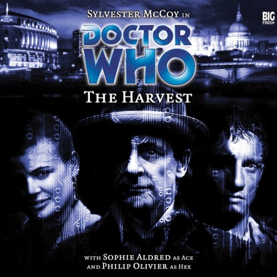 DW The Harvest Cover