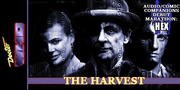 DW The Harvest