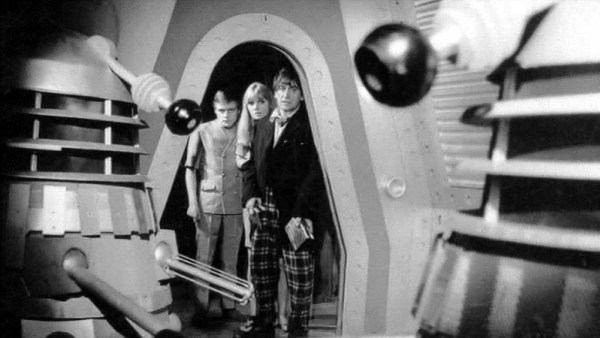 DW The Power of the Daleks 2