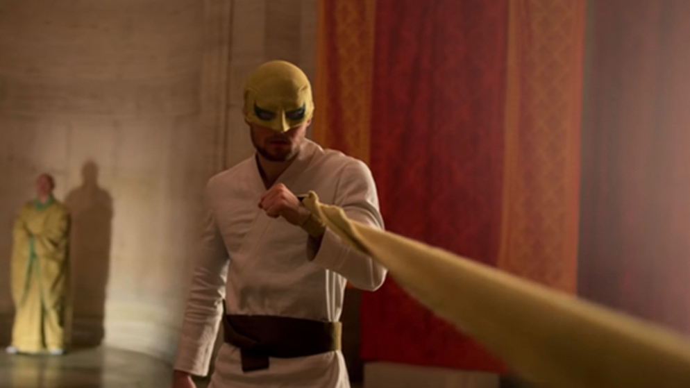 Iron Fist S2 3