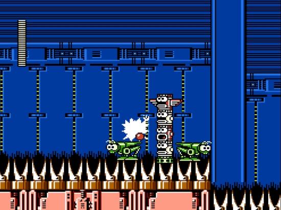 Mega Man 4 2