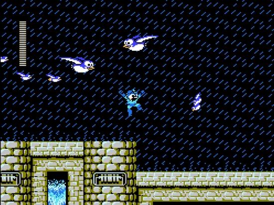 Mega Man 4 3