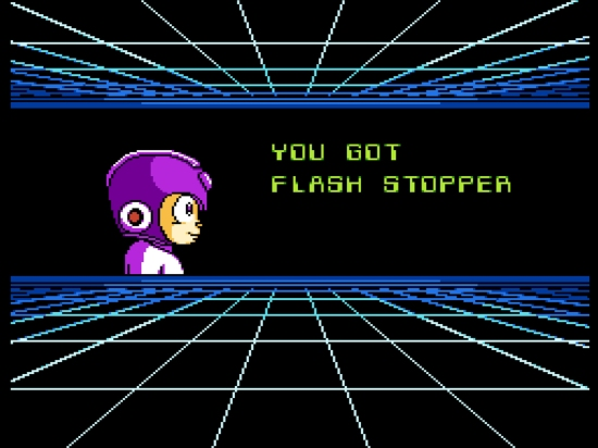 Mega Man 4 5