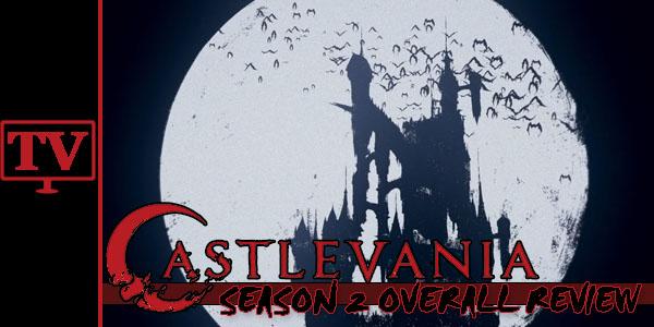 Castlevania S2