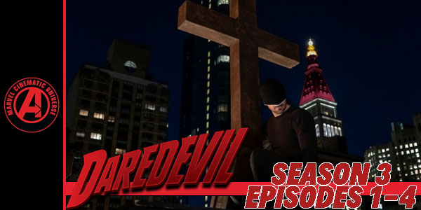 Daredevil S3 P1